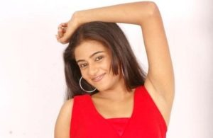 Read more about the article Priyamani Sweet Cute Pics in Sexy RED Top & White Skirt