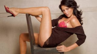 Yana Gupta Superhot Photoshoot for MAXIM India – HOT AS HELL