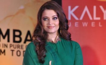Aishwarya Rai Bachchan Kalyan Jewellers Launch at Thane