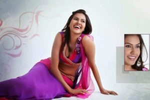 Read more about the article Hot Indian Model and Actress Akshara Portfolio Gallery