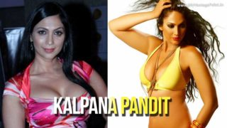 Hot and Sexy Kalpana Pandit Latest Photos Gallery | Biography | Profile | Age | Movies | Life