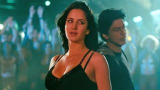 Katrina Kaif Supersexy Stills from Jab Tak Hai Jaan Movie with Shahrukh Khan