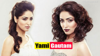Yami Gautam Stunning Photo Shoot For Femina Magazine
