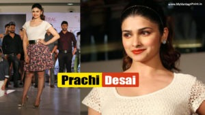 Read more about the article Prachi Desai In Summer Fashion Collection 2014 Ramp Walk of Pantaloon