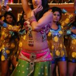 Anita Hassanandani Spicy Navel Pics from Item Song_VP (11)