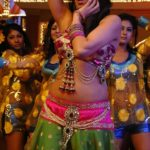 Anita Hassanandani Spicy Navel Pics from Item Song_VP (18)