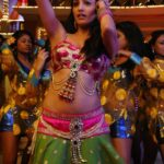 Anita Hassanandani Spicy Navel Pics from Item Song_VP (19)