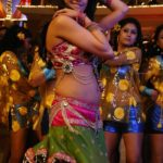 Anita Hassanandani Spicy Navel Pics from Item Song_VP (20)