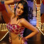Anita Hassanandani Spicy Navel Pics from Item Song_VP (3)