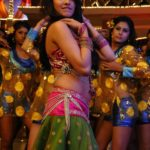 Anita Hassanandani Spicy Navel Pics from Item Song_VP (5)