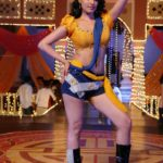Anita Hassanandani Spicy Navel Pics from Item Song_VP (6)