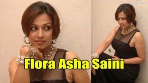 Read more about the article Flora Asha Saini – Superhot South Girl Sexy Show in Sizzling Photoshoot