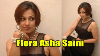 Flora Asha Saini – Superhot South Girl Sexy Show in Sizzling Photoshoot