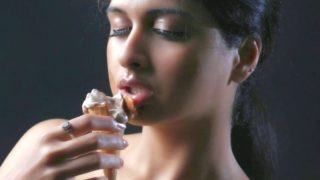 Mrudhula Basker AKA Naveena Super Sexy & Spicy KISS ME EVERY WHERE Song from Movie Ice Cream 2 | Video