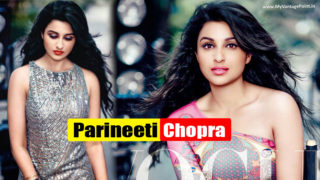 Parineeti Chopra Hot Photoshoot Stills from Magazine Vogue & Women Health