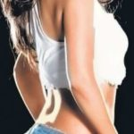 Riya Sen Backshow - HOTTEST Collection of Bengali Beauty's Sexy Back Side View (3)