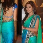 Riya Sen Backshow - HOTTEST Collection of Bengali Beauty's Sexy Back Side View (36)