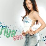 Riya Sen Backshow - HOTTEST Collection of Bengali Beauty's Sexy Back Side View (42)