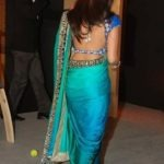 Riya Sen Backshow - HOTTEST Collection of Bengali Beauty's Sexy Back Side View (55)