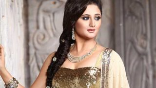 TV Actress Rashmi Desai AKS Tapasya of Uttaran TV Serial Hottest Pics Collection Gallery