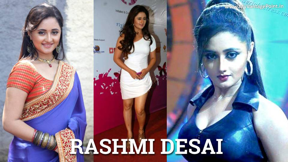 TV Actress Rashmi Desai  Hot Pics AKA Tapasya of Uttaran TV Serial