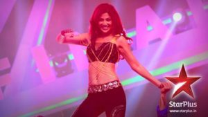 Read more about the article Shilpa Shetty Sizzling Dance Performance on The Floor of Nach Baliye TV Show