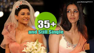 Top 10 Bollywood Actresses Who Are 35+ and Still Single