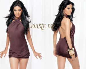 Read more about the article Top 10 Hot Photos of Petite Hottie of Bollywood Amrita Rao