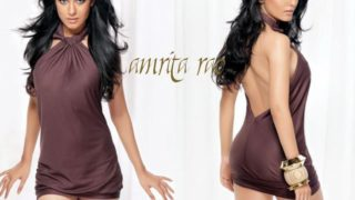 Top 10 Hot Photos of Petite Hottie of Bollywood Amrita Rao