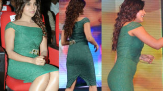 Top 25 BackShow Photos of Samantha Ruth Prabhu