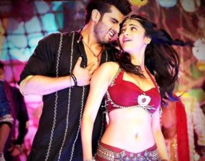 Read more about the article Shruti Haasan's item song 'Madamiyan' for Tevar with Arjun Kapoor