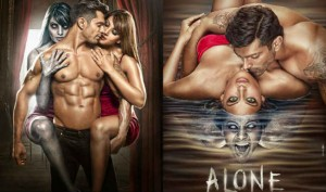 Alone (2015) – Official Trailer of Spine Chilling Horror Movie of Bipasha Basu with Karan Singh Grover