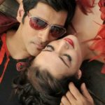 Amy Jackson And Vikram in Movie Ai or I (2015)_VP