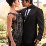 Amy Jackson & Vikram as Models in Movie Ai or I (2015)_VP