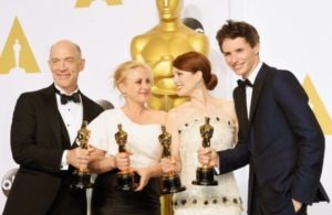 Read more about the article Oscars 2015 : Best Compile List of 87th Academy Awards Winners