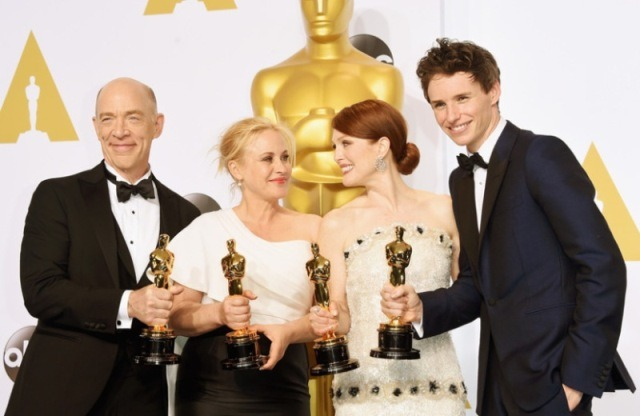 Oscars 2015 : Best Compile List of 87th Academy Awards Winners