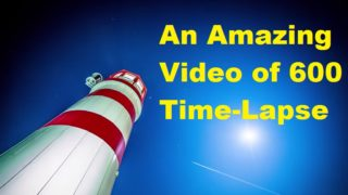 Video Which Was Filmed in 2 Years | 600 Time-Lapse Clips | 5 TB of Raw Footage