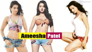 Top 20 Photos of Amisha Patel in HOT PANTS | Wardrobe Collection