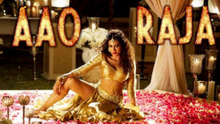 Chitrangada Singh Super Hot Item Song 'Aao Raja' in Movie Gabbar (2015)