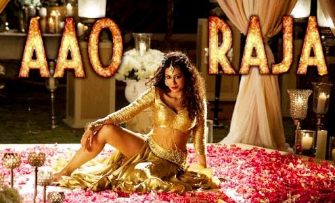 Chitrangada Singh in golden dress
