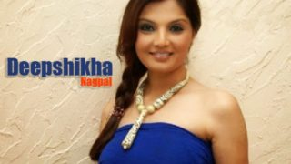 Deepshikha Nagpal – Profile of Bollywood, Television & Punjabi Films Actress