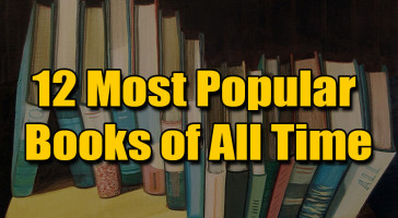 list of most popular books of all time
