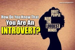 quality of an introvert, power of introvert, funny introvert