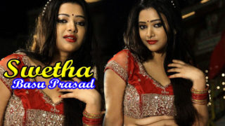 Swetha Basu Prasad Hot Item Song in Punnami Rathri Movie