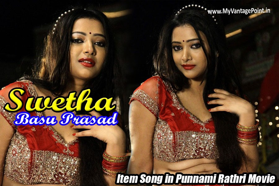 Swetha Basu Prasad hot item song in red dress,, Swetha Basu Prasad thunder thighs pics