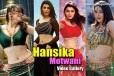 Hansika Motwani hottest video collection, list of hansika motwani hot video, best hot videos of hansika motwani