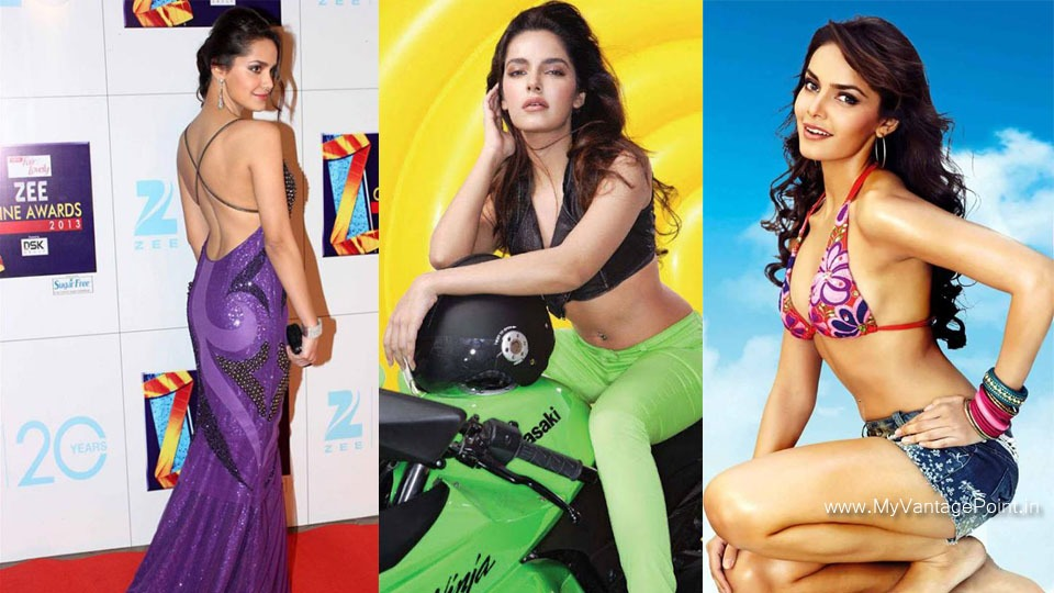 Shazahn Padamsee hot back in purple gown, Shazahn Padamsee in tight dress, Shazahn Padamsee on bike photo, Shazahn Padamsee in bikini, Shazahn Padamsee sexy figure, Shazahn Padamsee hottest photos, Shazahn Padamsee affair with Yuvraj Singh