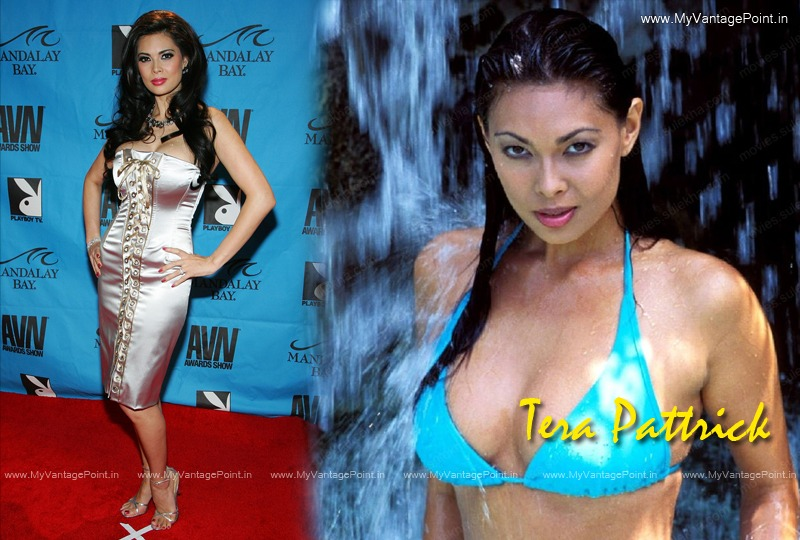 Tera Patrick net worth, how much money Tera Patrick earn, income of Tera Patrick