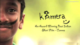 KAMERA – An Award Winning Short Film