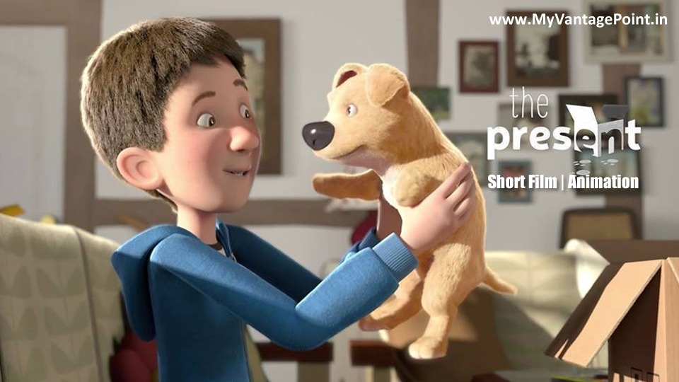 Disney Offered A Job To The Student Who Created This Animation Short Film